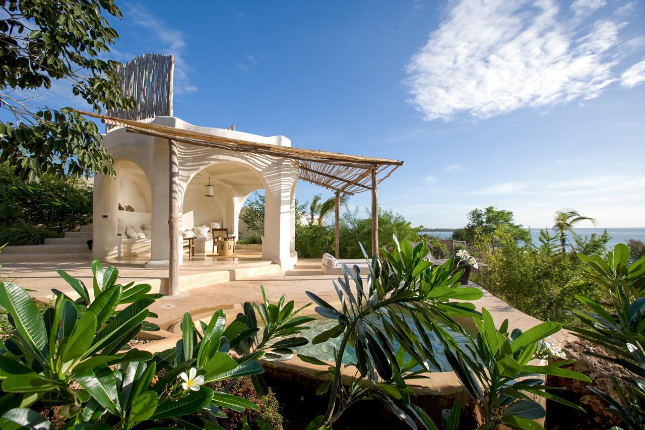 Zanzibar Hotels Zanzibar Private Islands Mafia Island